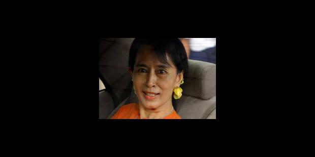 Birmanie: Première visite d'un responsable américain depuis les élections