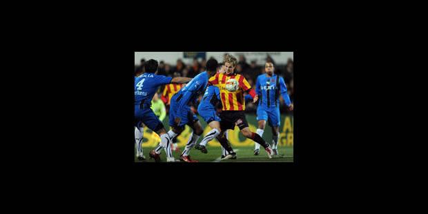 Le Club Bruges bat Malines !