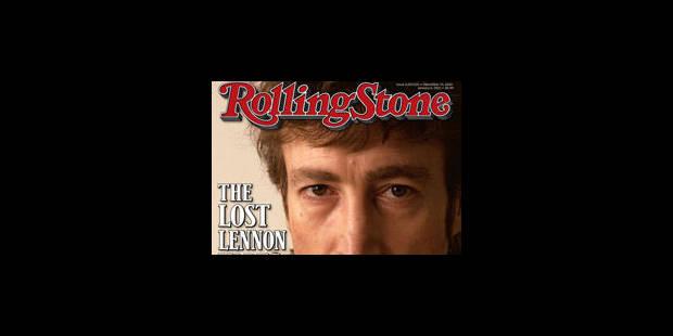 """Quand John Lennon déplorait que ses fans veuillent """"des héros morts"""" - La Libre"""