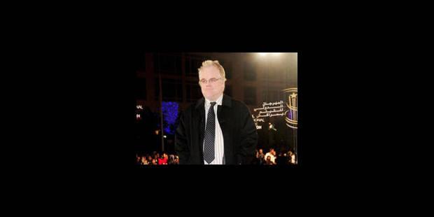 Un feu d'artifice de stars à Marrakech - La Libre