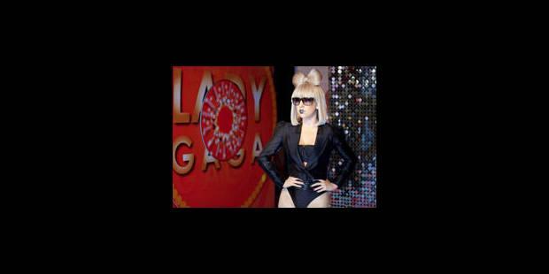 Des centaines de fans de Lady Gaga grugés: faux tickets pour son concert à Madrid - La Libre