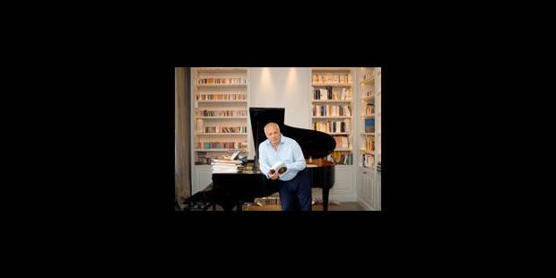 Schmitt et Mozart en scène - La Libre