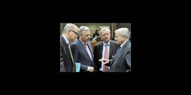 """Juncker: """"La Belgique a besoin d'un gouvernement mais n'est pas malade"""" - La Libre"""