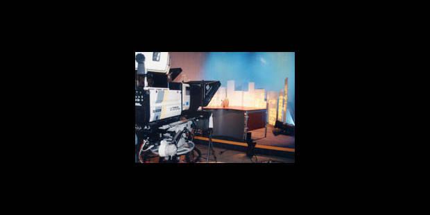 Télé Bruxelles fête ses 25 ans ce mardi - La Libre