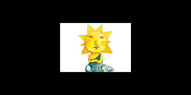 Noël sous le soleil de Mithra - La Libre