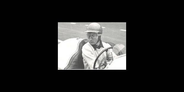 C'était le  Monsieur Ferrari belge - La Libre