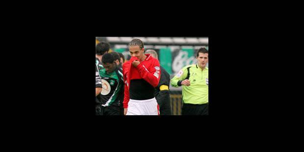 Witsel ratera le choc contre Anderlecht - La Libre