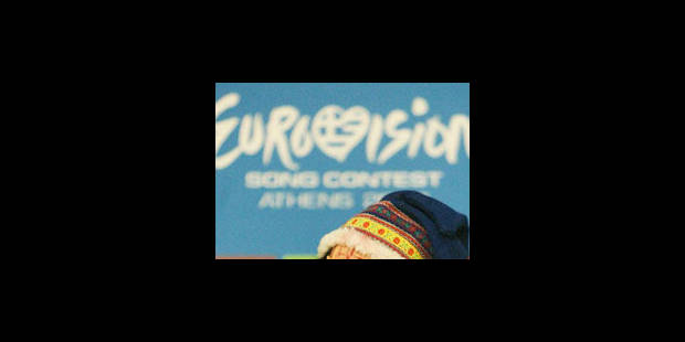 Eurovision 2011: fin de la première phase de sélection nationale belge - La Libre