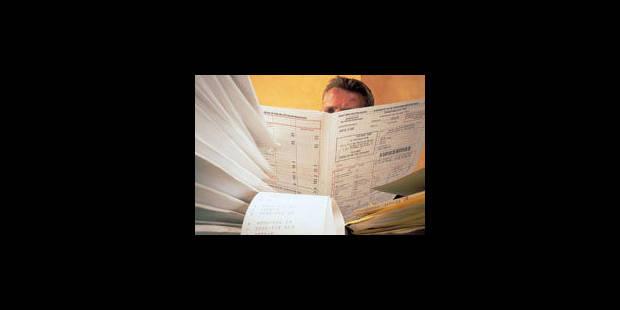 Nouveaux plafonds fiscaux en 2011 - La Libre