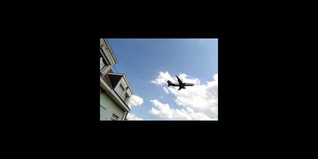 Hausse de 4,4 pc du nombre de passagers par Brussels Airlines