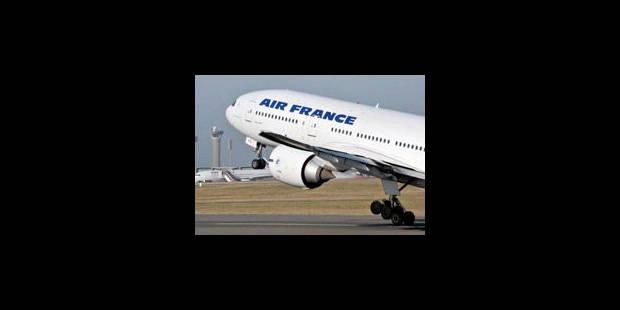 Un vol Paris-New York fait un atterrissage de sécurité en Islande - La Libre