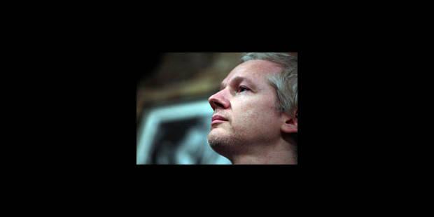 Un ex-banquier suisse remet au fondateur de WikiLeaks des secrets bancaires - La Libre