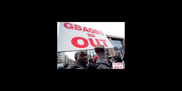 L'option militaire contre Gbagbo fait débat à l'ONU - La Libre