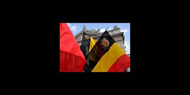 Presque 11 millions de Belges - La Libre