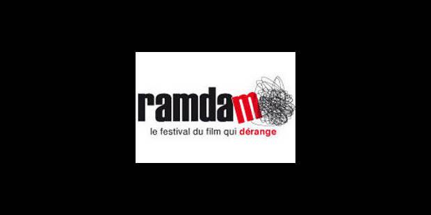Un peu de Ramdam à l'Imagix de Tournai - La Libre