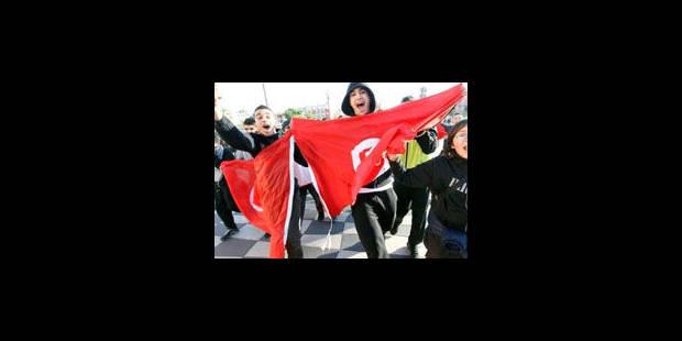 Tunisie: la composition du nouveau gouvernement annoncée lundi - La Libre