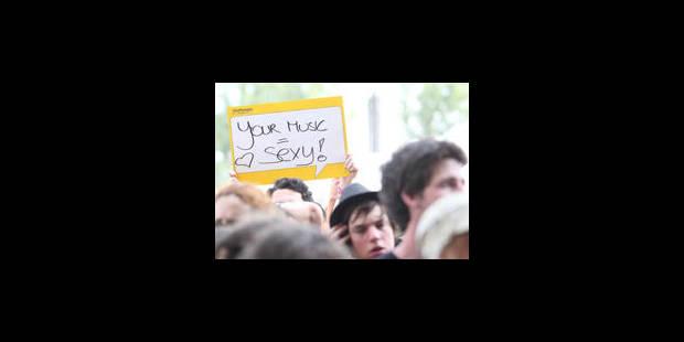 Schueremans craint les nouvelles normes de bruit flamandes - La Libre