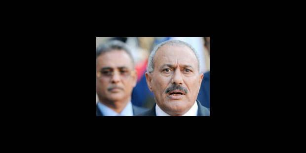 Yémen:le président renonce à un nouveau mandat, l'opposition manifeste jeudi