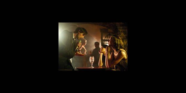 Quand l'acteur Adrien Brody promeut la Stella Artois au SuperBowl - La Libre