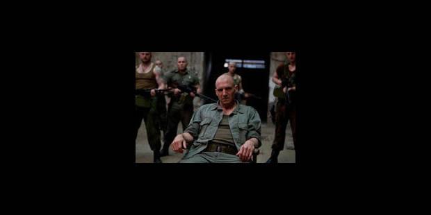 Ralph Fiennes franchit le Rubicon - La Libre