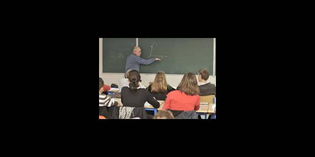 Etudes d'enseignant : la parole est aux profs - La Libre