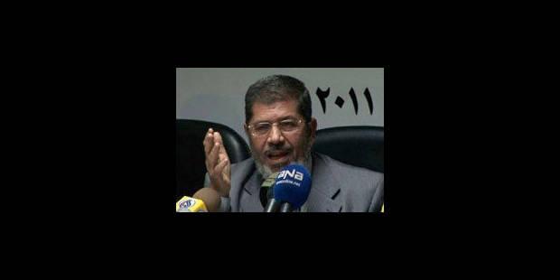 Les Frères musulmans réclament une purge des figures du régime - La Libre