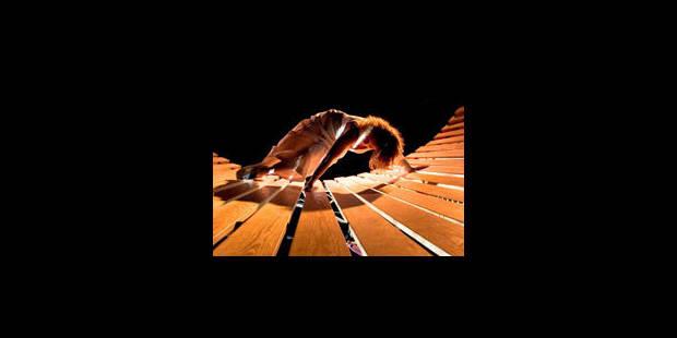 Giboulées d'acrobates - La Libre