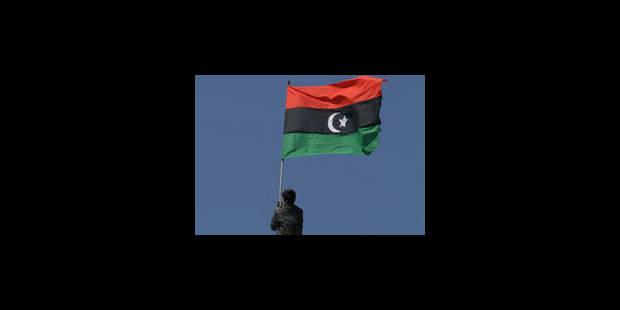 Pourrait-on intervenir contre la Libye ? - La Libre