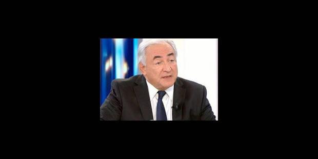 Strauss-Kahn nomme une adjointe américano-égypto-britannique