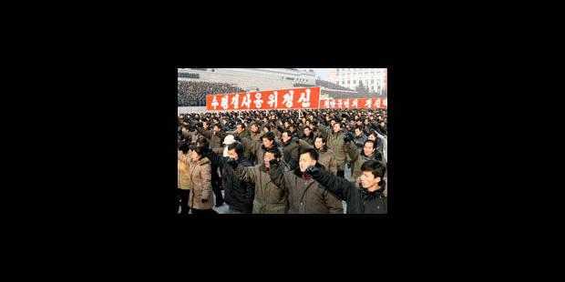 """La Corée du Nord connaît une pénurie alimentaire """"sévère"""" - La Libre"""