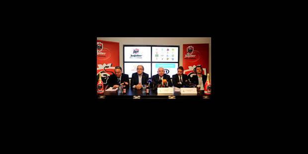 Les fédérations de supporters fustigent la réforme du championnat de la Pro League - La Libre