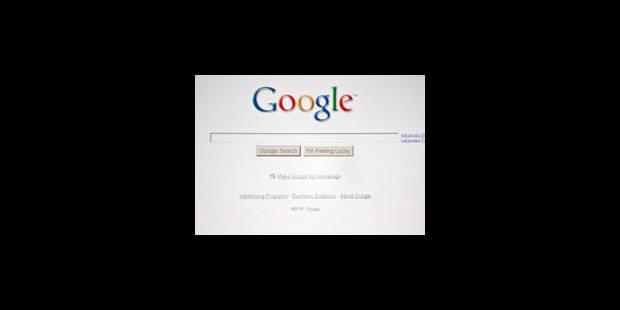"""Google en guerre contre les sites """"de mauvaise qualité"""" - La Libre"""
