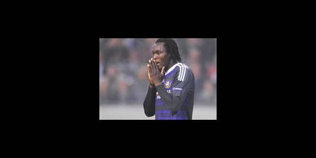 Romelu Lukaku pourra jouer