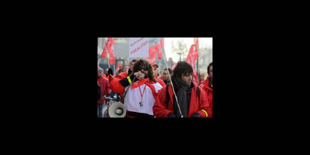 AIP: pas de bus STIB la nuit de vendredi à samedi - La Libre