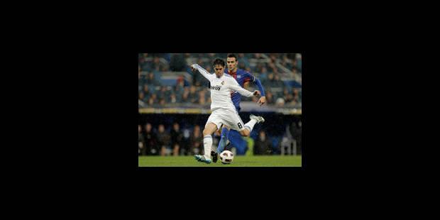 Kaka mis en vente par le Real Madrid