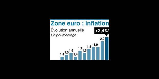 L'inflation, ange ou démon ? - La Libre