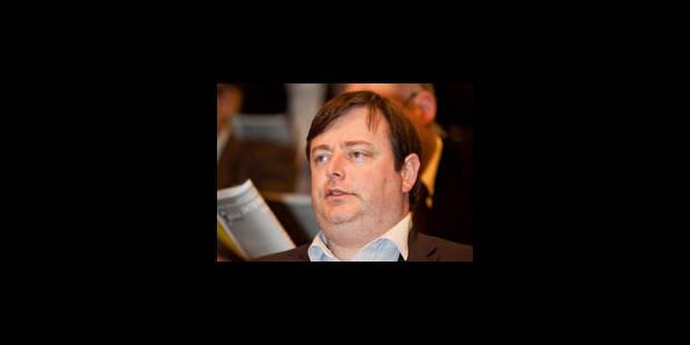 Bart De Wever réélu à la quasi-unanimité à la présidence de la N-VA