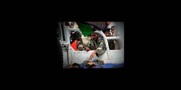 La Belgique prête à intervenir en Libye - La Libre