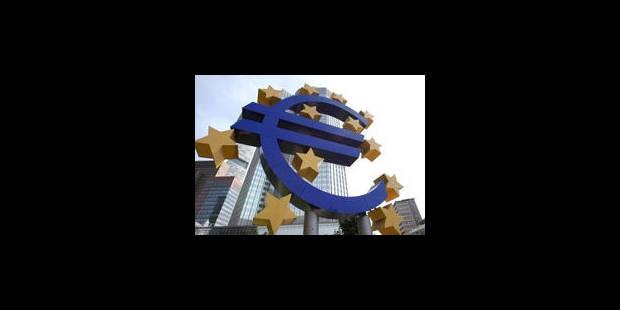 La Commission européenne salue la réduction du déficit belge - La Libre