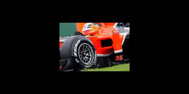 Pour ou contre la Formule 1 en Belgique? - La Libre
