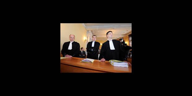 Union belge/Eupen : l'appel de l'Union belge examiné le 28 avril
