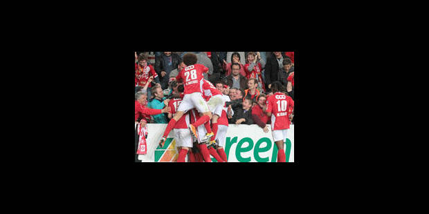 Standard - Westerlo en finale de la Coupe - La Libre
