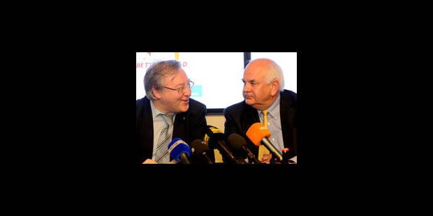 La Ligue Pro et l'Union Belge veulent instaurer une commission d'Arbitrage - La Libre