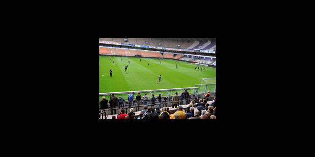 Les clubs et joueurs de football bénéficient d'un cadeau de 67 millions d'euros - La Libre