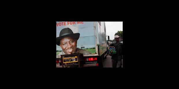 Nigeria: explosion d'une bombe près d'un bureau de vote, pas de victime - La Libre