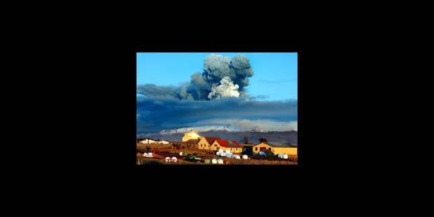 Le nuage de cendres a coûté 25 millions d'euros au secteur belge des agences de voyage - La Libre