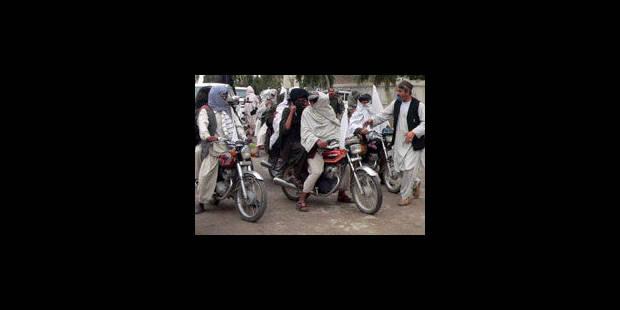 """Afghanistan: évasion de 500 détenus talibans, un """"désastre"""" qui n'aurait pas dû arriver"""