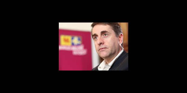 Le FDF en Wallonie: oeuvrer à la prospérité de ceux qui se respectent - La Libre