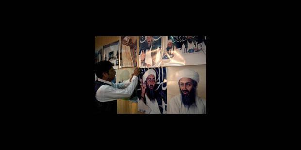 """Obama ne veut pas que des photos de Ben Laden servent de """"propagande"""" - La Libre"""