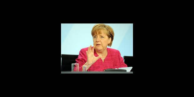 FMI: l'Europe s'étrille sur la succession de Strauss-Kahn - La Libre